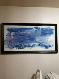 Awesome abstract painting
