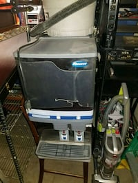 Ice water machine commercial San Jose, 95112