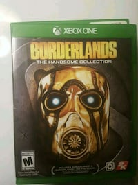 Borderlands Xbox One game  Houston, 77005