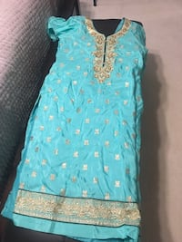 Beautiful indian outfit with palazzo pants Maple Ridge, V4R 2W6