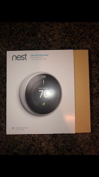 Nest learning thermostat  Odenton, 21113