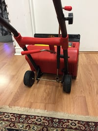 Snowblower in very good working condition Electric Vaughan, L4H 3P6