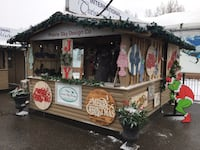 Christmas Market at Spruce Meadows 3123 km