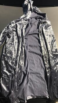 Soft grey robe size:XS Las Cruces, 88011