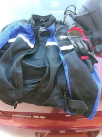 Motorcycle jacket North Fort Myers, 33903