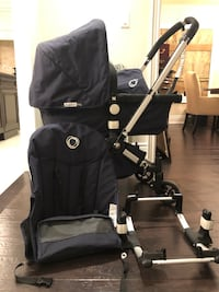 Price Drop!!!! Original Bugaboo Frog with Graco Attachment Vaughan, L4H 0M4