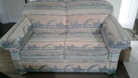 Matching couch & loveseat  Port Hope