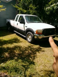 Ford - F-350 - 2000 Geauga County