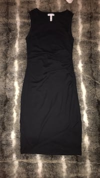 xs tight black dress from nordstrom  Calgary, T3M 0P5