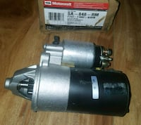 Ford Motorcraft starter for a 4.6 North Las Vegas, 89031
