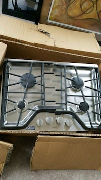 Maytag 30 inch gas cooktop with 15,000 BTU power  Fort Washington, 20744