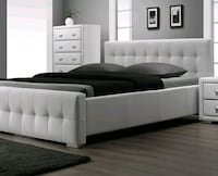 *New* Queen Bed and Double Bed Toronto, M2N 7H6