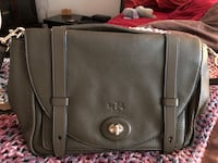 Olive Green Coach Purse Manchester