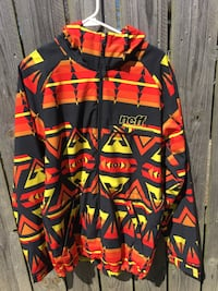 Neff Jacket $40 Size Small but fits a Medium too Indianapolis, 46222