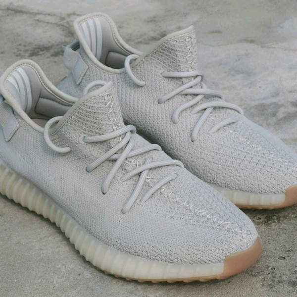 e7cf856a39cac Used Yeezy 350 Boost V2 - Sesame Seed for sale in Atlanta - letgo