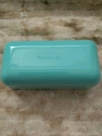 Tiffany &Co Sunglass Case Whitchurch-Stouffville, L4A 0J5