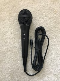 Sampson R10S Microphone Springfield, 22150