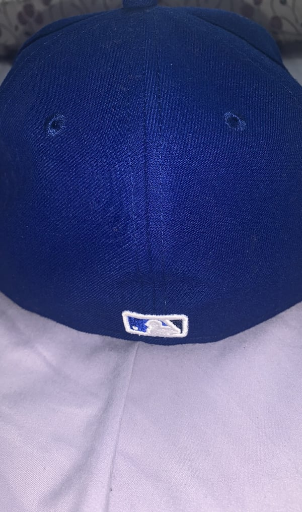 Toronto Blue Jays 59FIFTY fitted hat 45cff105-70c9-419b-be1e-cc2400ba33f8
