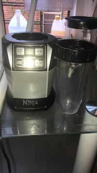 Ninja smoothie maker New York, 10460