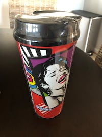 Selena Quintanilla Perez Limited Edition Cup from Stripes Frederick, 21702