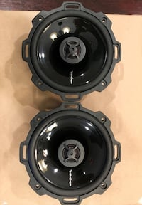 Rockford Fosgate Punch P-152 Speakers Jersey City, 07305