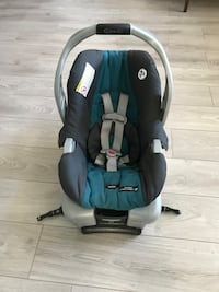 Craco baby child car seat