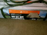 Brand new Ozark trail instant a frame tent 4 perso