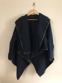 Fall/ winter coat size for M