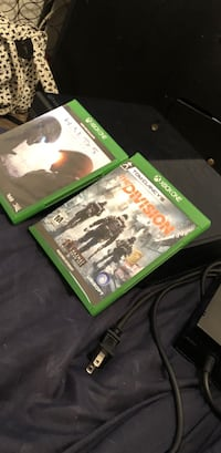 Xbox one and 19 games all together bought another controller Phoenix, 85028