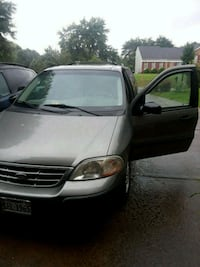 Ford - Windstar - 1999 Manassas, 20110