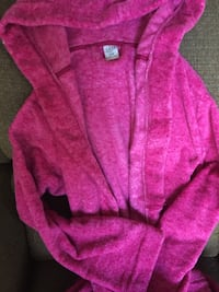 *new* size S/M Ulta Plush Robe (Knee-length)