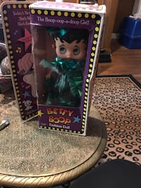Betty Boop Collectable  Catonsville
