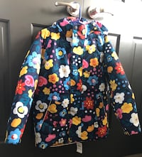 NWT: Hanna Andersson Girl's Winter Coat