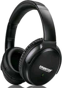 ANC Bluetooth Over Ear Headphones, HiFi Stereo NEW IN BOX ½ PRICE