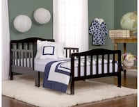 Toddler Bed with everything Bakersfield, 93309