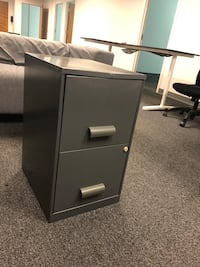 Small filing cabinet Bethesda, 20814