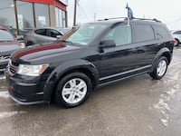 2012 Dodge Journey 7 passagers Mascouche