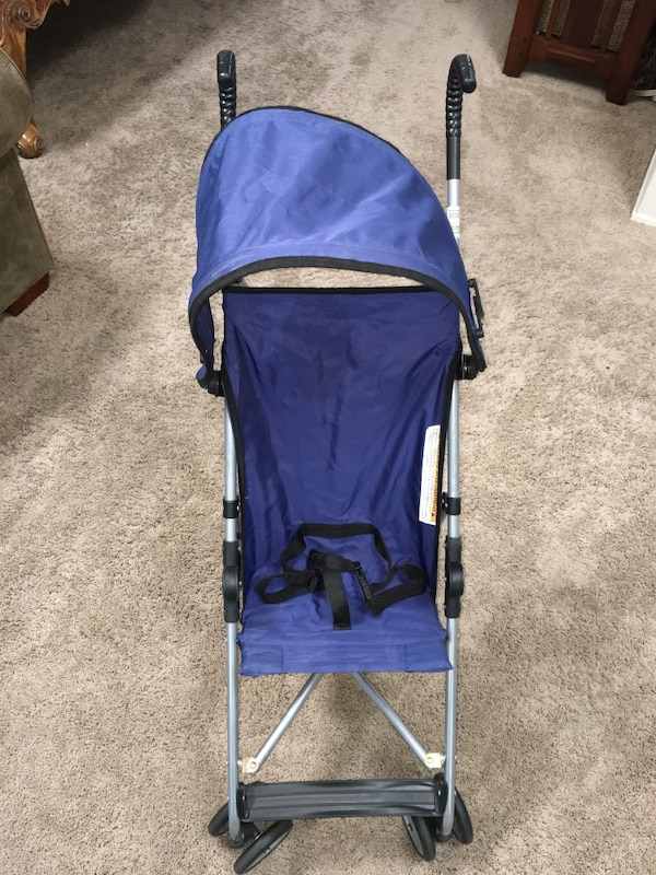 3ca042657920 Used Babies-R-Us Canopy Stroller for sale in Danville - letgo