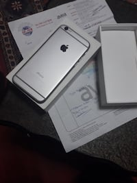 iPhone 6 64 GB Space Grey ÜST MODEL TAKAS OLUR