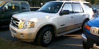 2009 Ford Expedition Fredericksburg