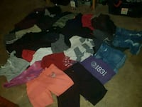 Womans clothes lg/ xlg Guelph, N1E 4E7