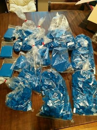 Blue Lego for sale