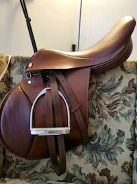 Kincade All-Purpose Saddle Hagerstown