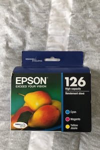 Epson printer ink 126 Lorton, 22079