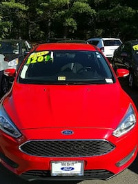 Ford - Focus - 2015 Fairfax