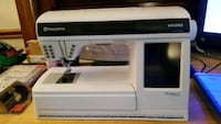 Viking Designer 1 sewing/embroidering machine Catlett, 20119