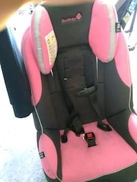 Car seat Oakwood, 30566