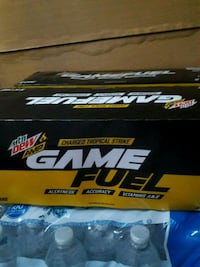 Game Fuel