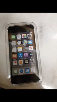 Ipod touch 7th gen new