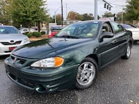 Pontiac - Grand Am GT low miles only 92k Virginia Beach, 23455